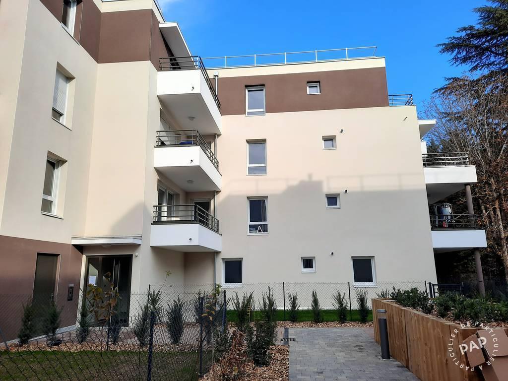 Location appartement 2 pièces Champagne-au-Mont-d'Or (69410)