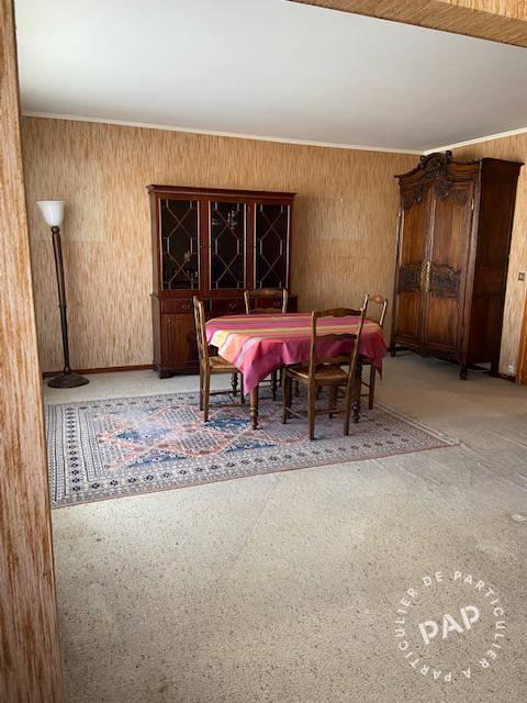 Vente appartement 4 pièces Mantes-la-Jolie (78200)