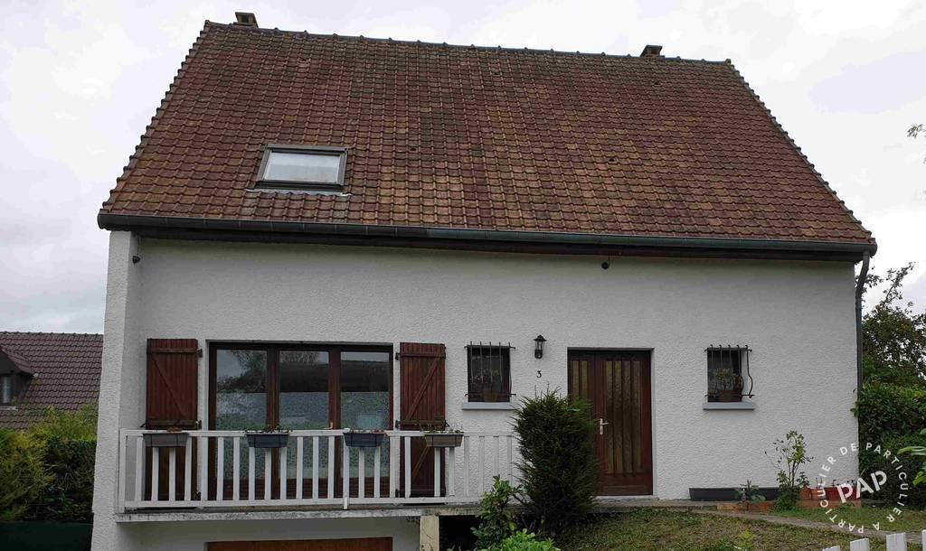 Vente Maison Amiens (80080) 143m² 269.000€