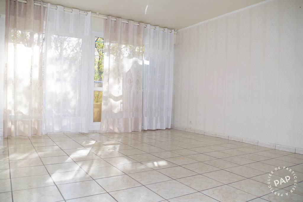 Vente Appartement Besançon 85m² 114.000€