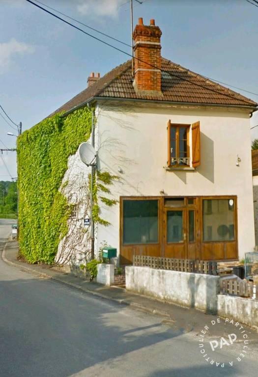 Vente maison 8 pièces Orly-sur-Morin (77750)
