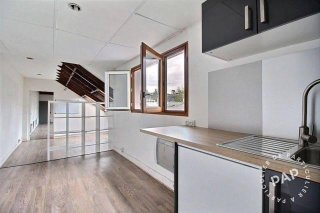 Vente et location Bureaux, local professionnel Paris 11E (75011) 95m² 685.000€