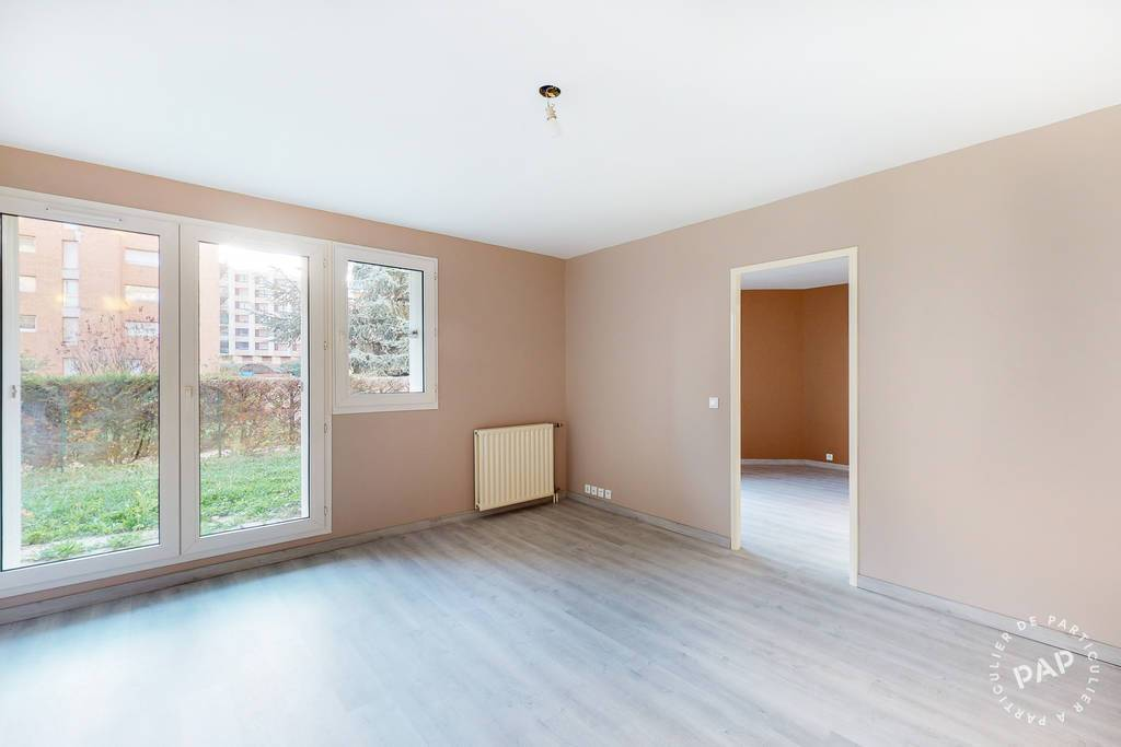 Vente Appartement Cergy (95000) 47m² 169.000€