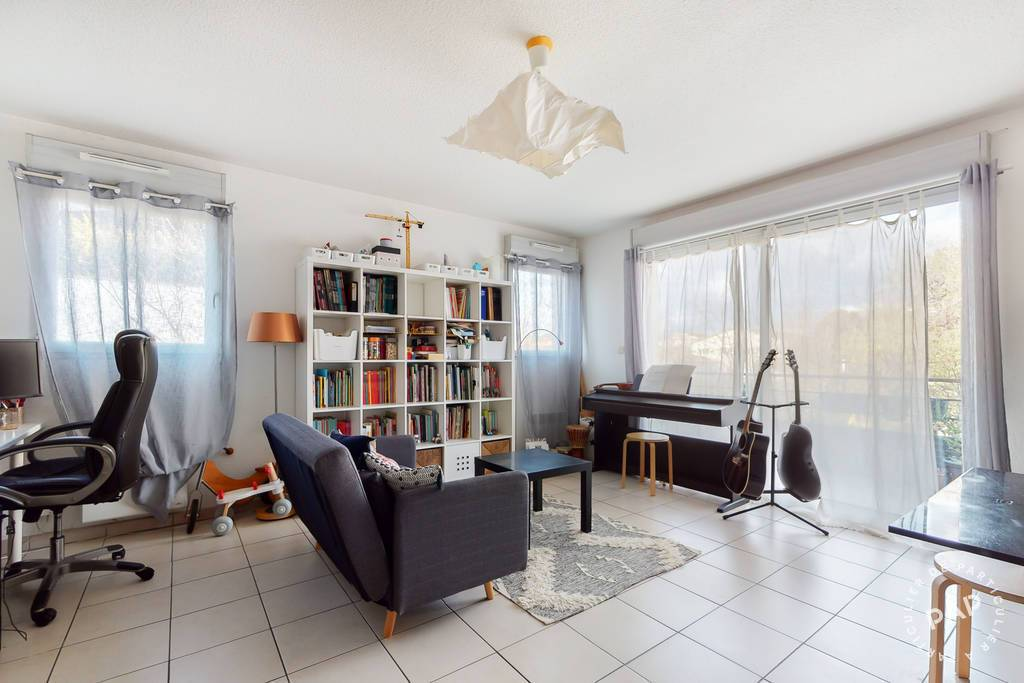 Vente appartement 3 pièces Toulouse (31)