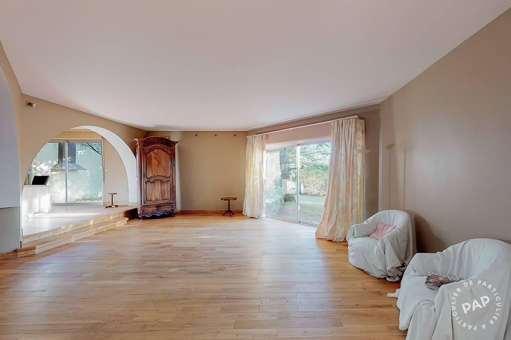 Vente Maison Bourg-De-Visa 295m² 295.000€