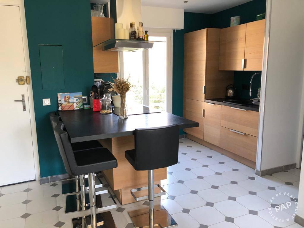 Vente appartement 2 pièces Vence (06140)