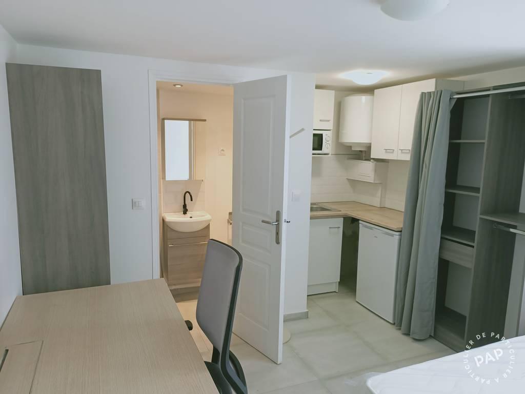 Location appartement studio Argenteuil (95100)