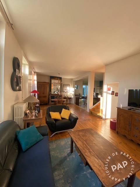 Vente maison 6 pièces Toulouse (31)