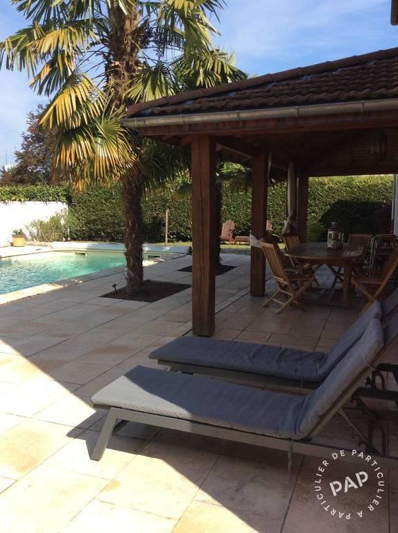 Vente Maison Lyon 5E 185m² 945.000€