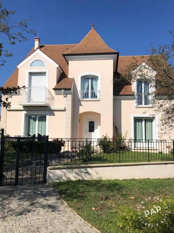 Vente Maison Chatou (78400) 196m² 1.340.000€