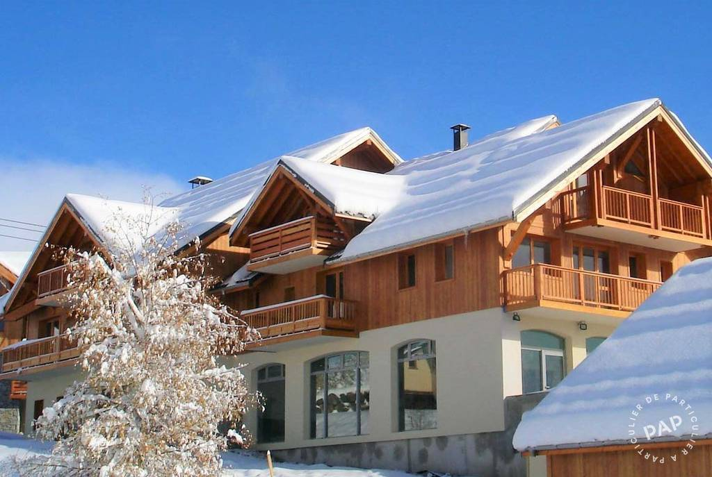Vente Appartement Fontcouverte-La-Toussuire (73300) 54m² 269.000€