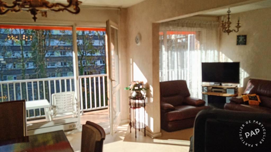 Vente appartement 3 pièces Lomme (59160)