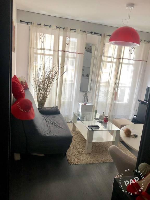 Vente Appartement Lyon 2E (69002) 30m² 280.000€
