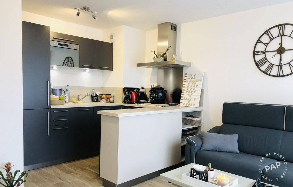 Vente appartement 3 pièces Le Plessis-Pâté (91220)
