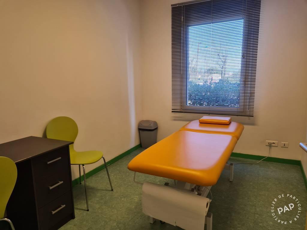 Location Bureaux et locaux professionnels Rochefort-Du-Gard (30650) 10m² 400€