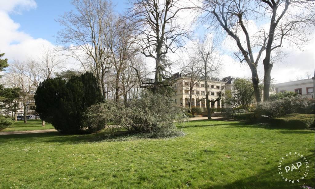 Vente appartement studio Reims (51100)