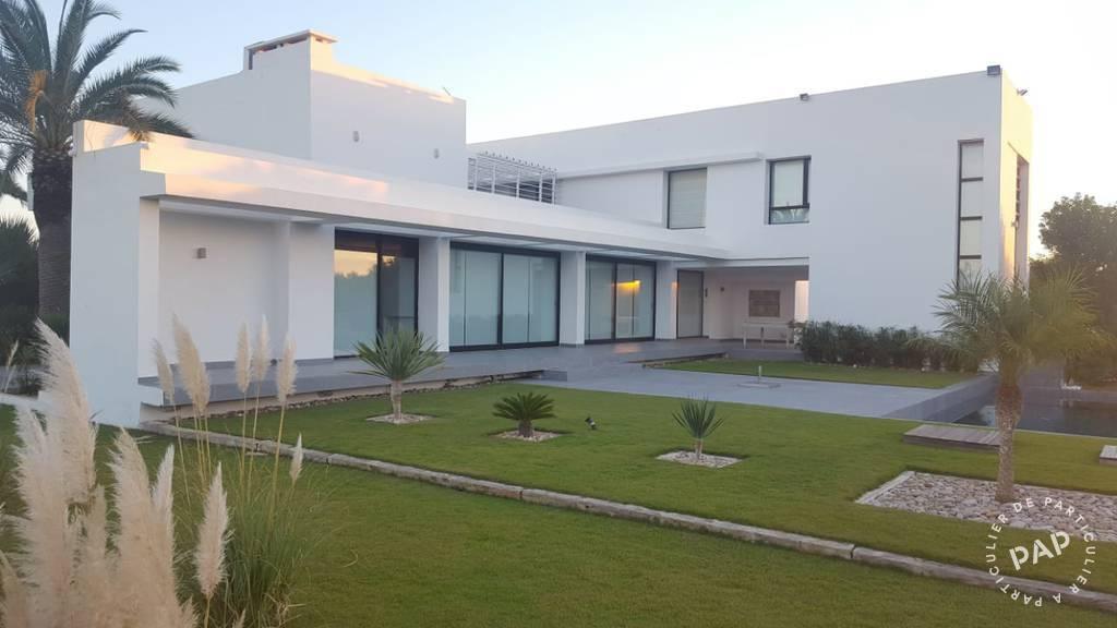 Vente maison 6 pièces Tunisie