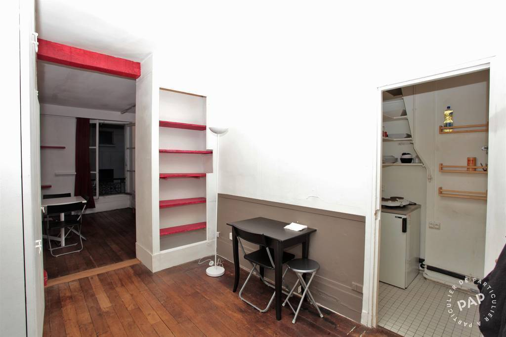 Location Appartement Paris 14E (75014) 32m² 950€