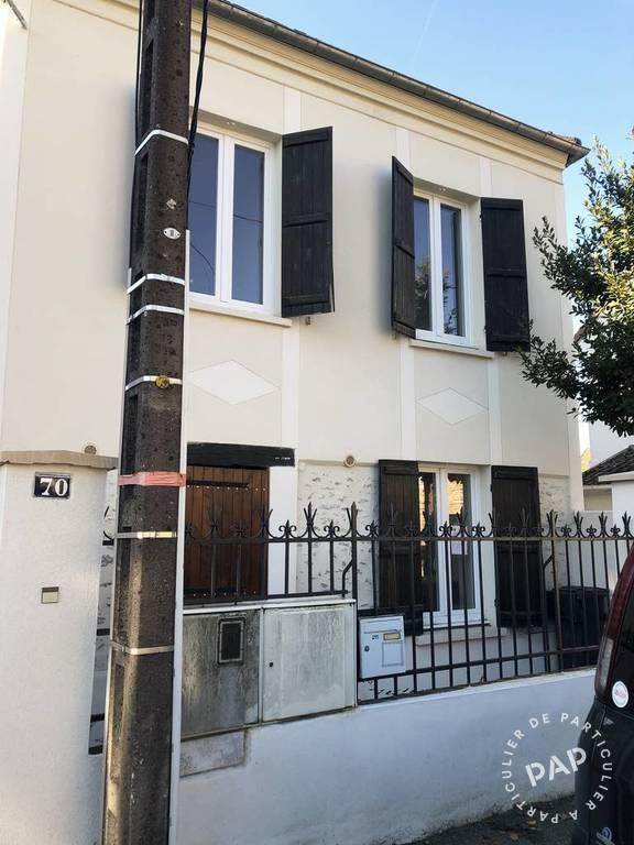 Vente maison 4 pièces Mortcerf (77163)