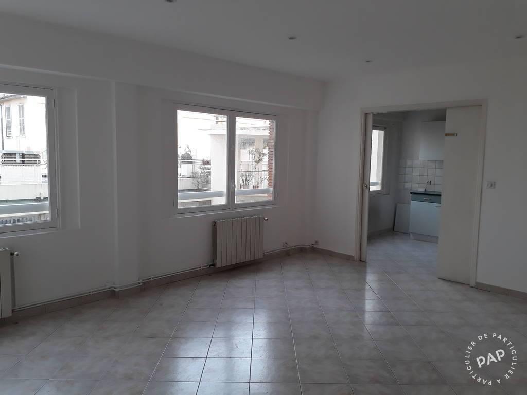 Vente et location Bureaux, local professionnel Toulon (83000) 87m² 950€