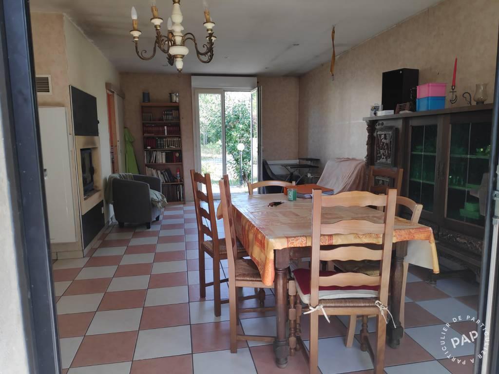 Vente maison 5 pièces Saint-Vit (25410)