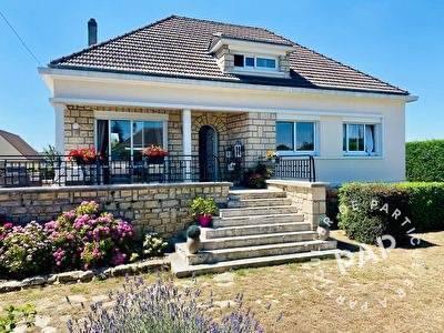 Vente maison 5 pièces Courteuil (60300)