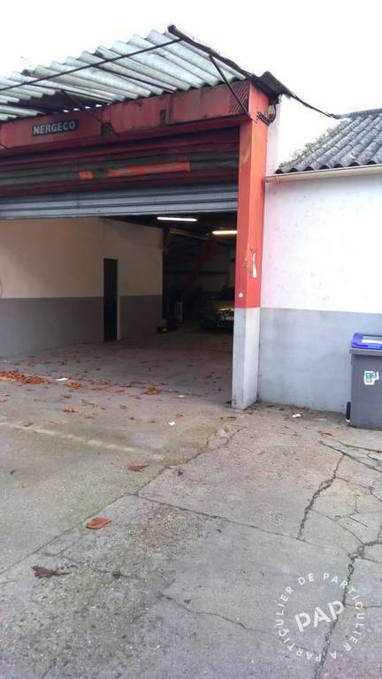 Vente et location Local commercial Sartrouville (78500) 190 m² 2.500 €