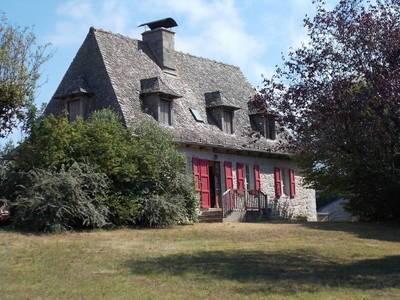 Vente maison Cantal - 8  De Particulier à Particulier - PAP