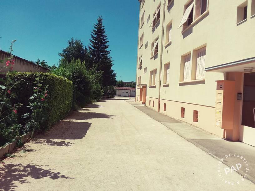 Vente appartement 4 pièces Dijon (21000)