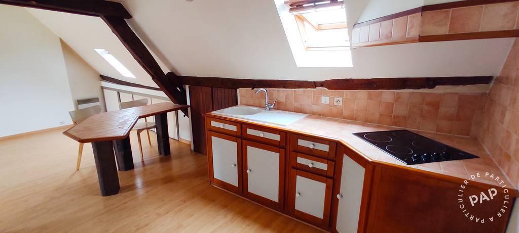 Vente Appartement Saint-Vrain (91770) 30m² 105.000€