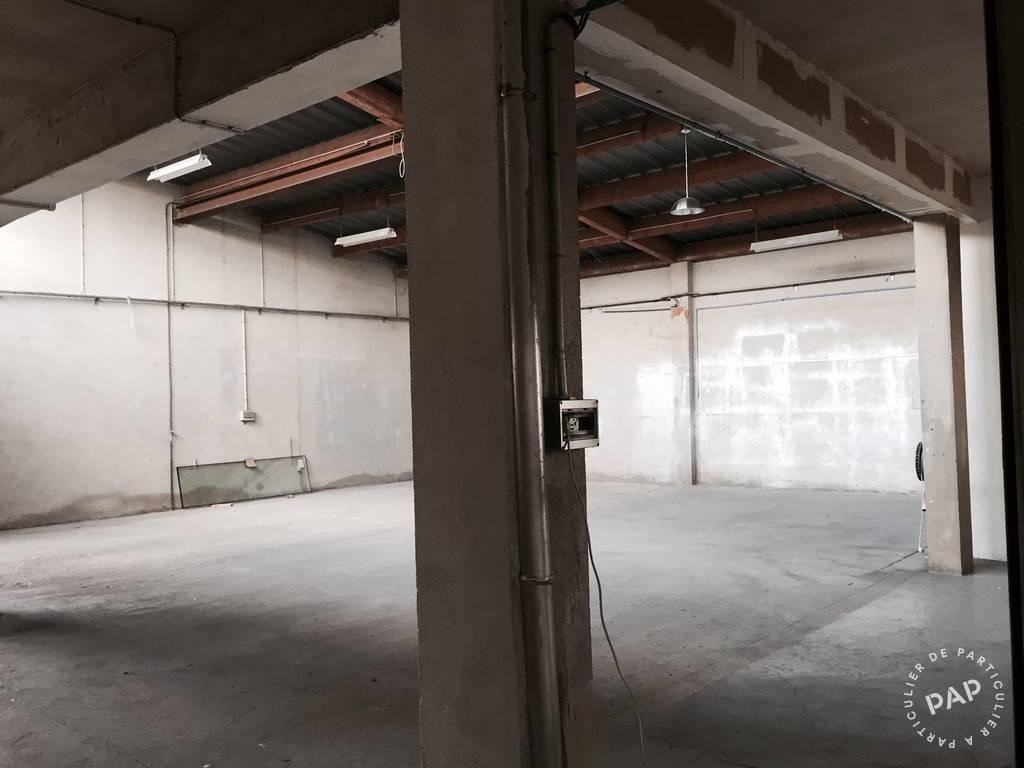 Vente et location Local commercial Saint-Maur-Des-Fossés (94100) 145m² 1.880€