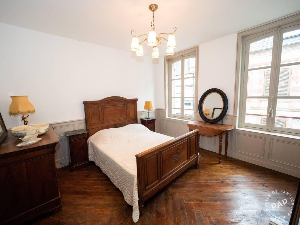 Vente Maison Trouville-Sur-Mer (14360) 150m² 800.000€