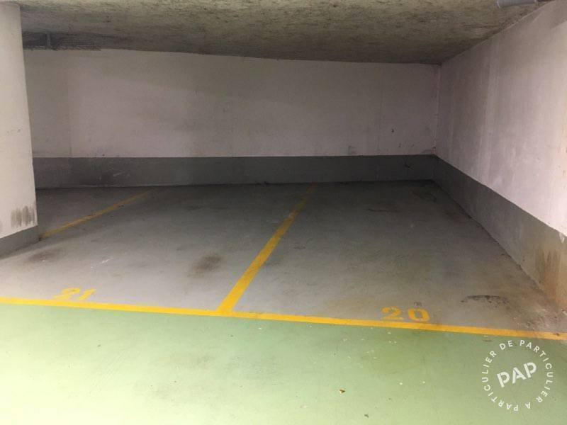 Location Garage, parking Paris 17E (75017)  180 €