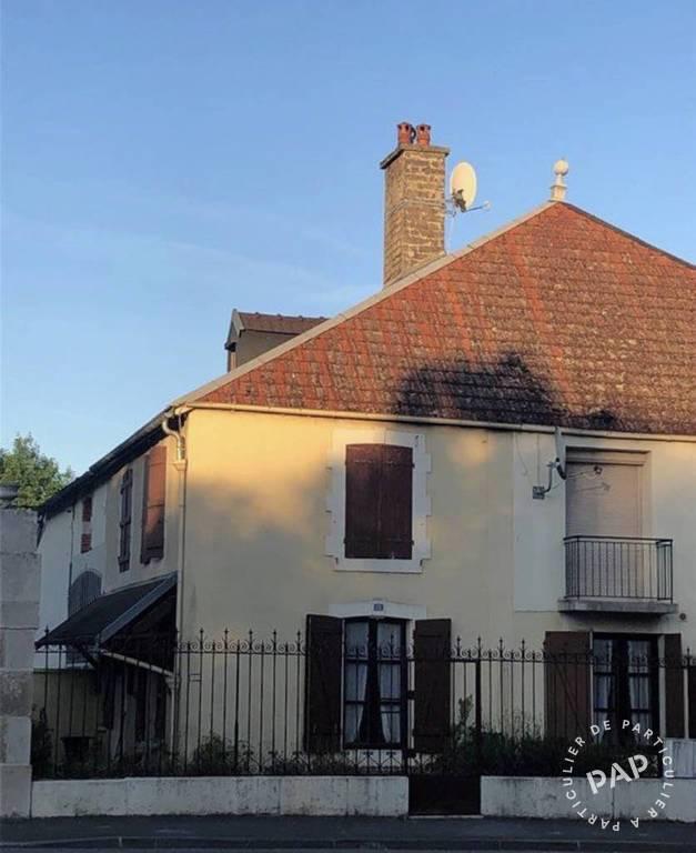 Vente maison 6 pièces Châtillon-sur-Seine (21400)