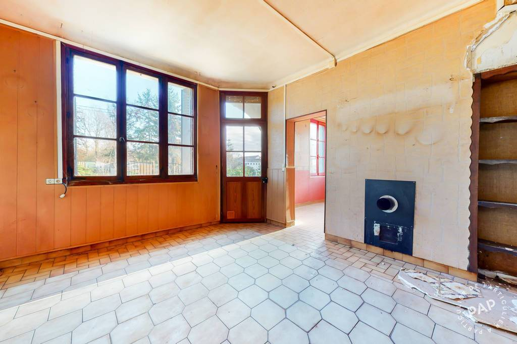 Vente maison 5 pièces Garchizy (58600)