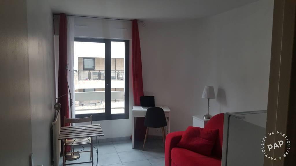 Vente Appartement Levallois-Perret (92300) 18m² 195.000€