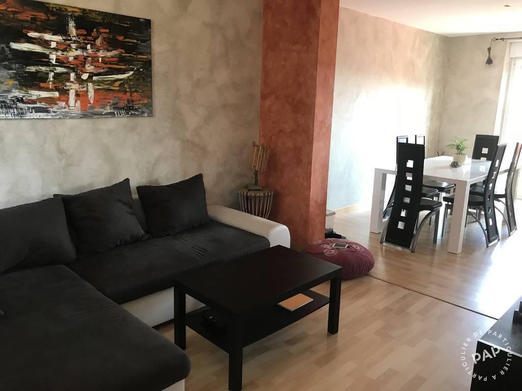 Vente appartement 3 pièces Hochfelden (67270)