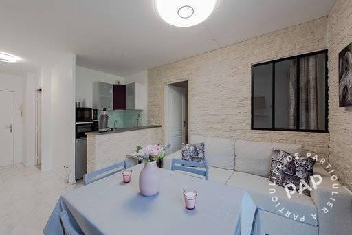 Location Appartement Montévrain (77144)