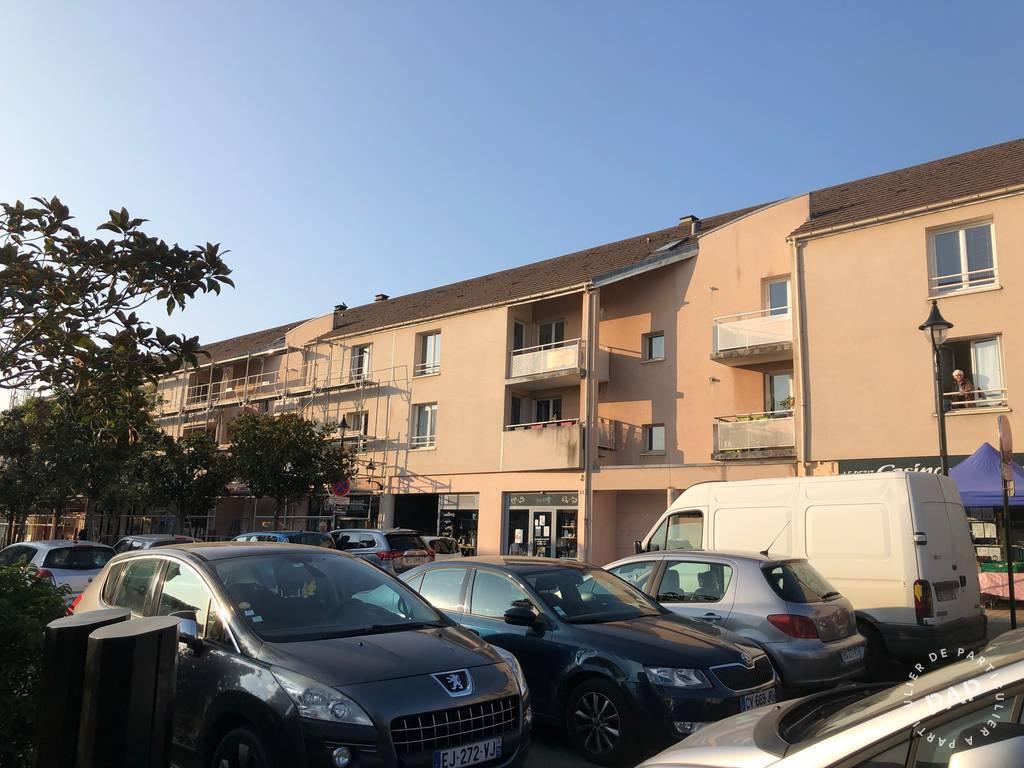 Vente Appartement Vernouillet (78540)