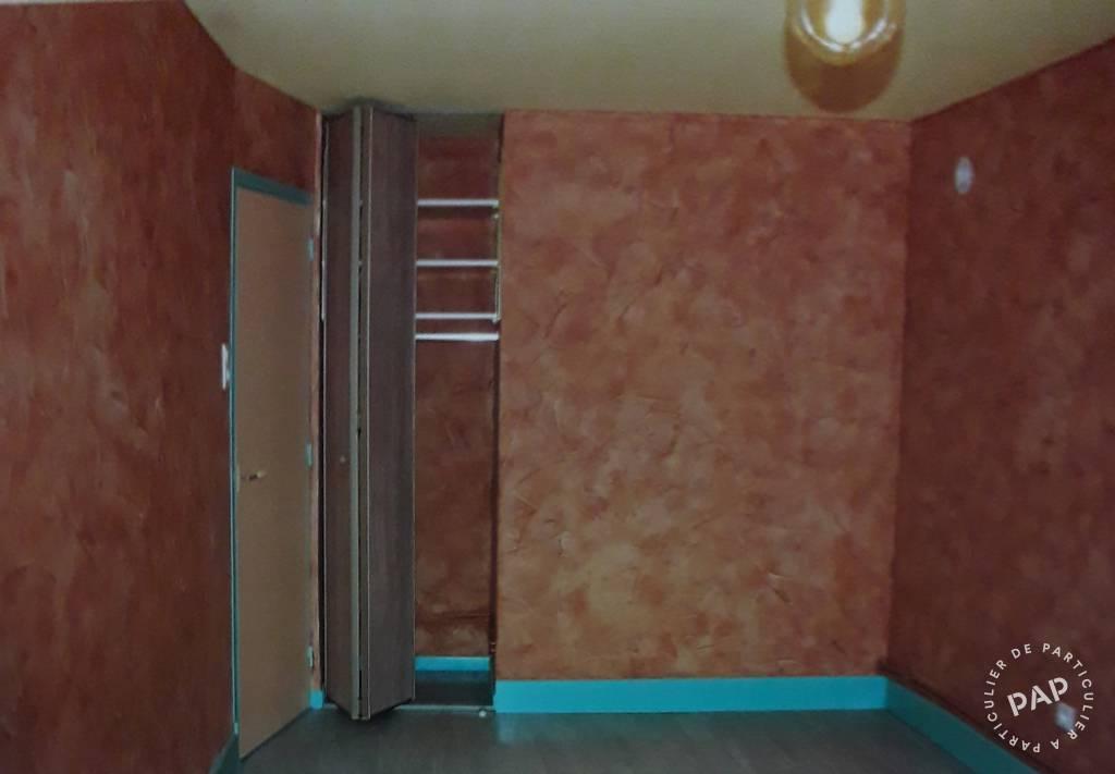 Vente Immeuble Jussey (70500)