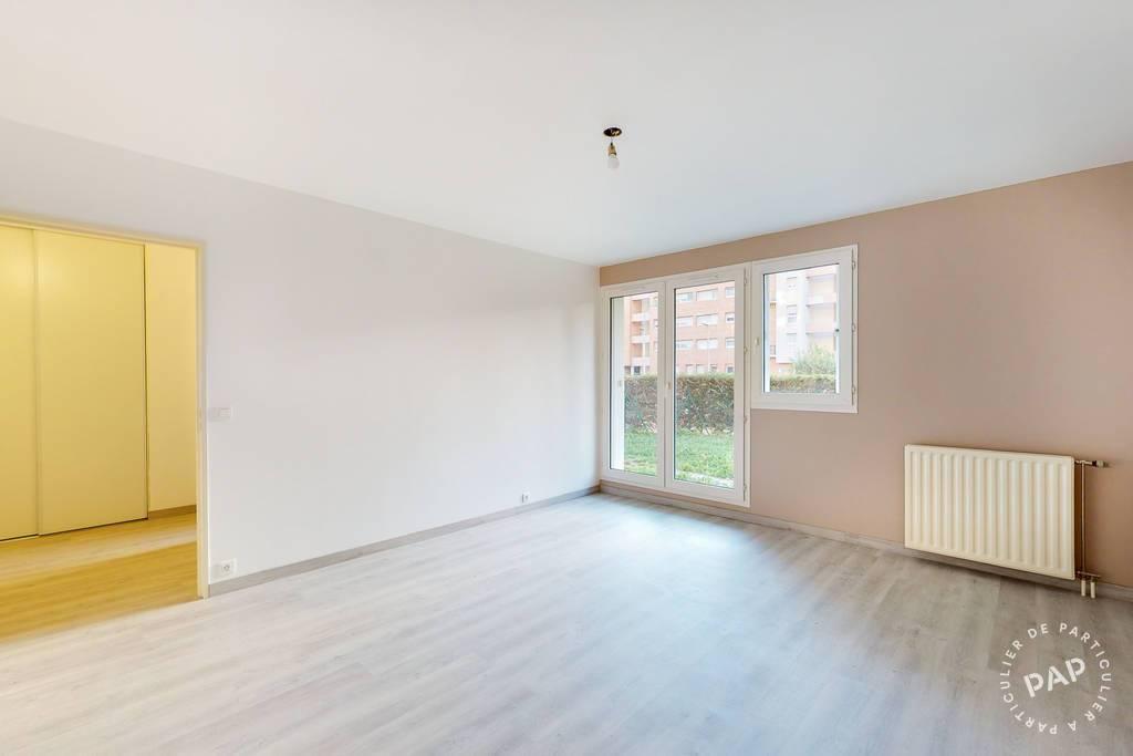 Vente Appartement Cergy (95000)