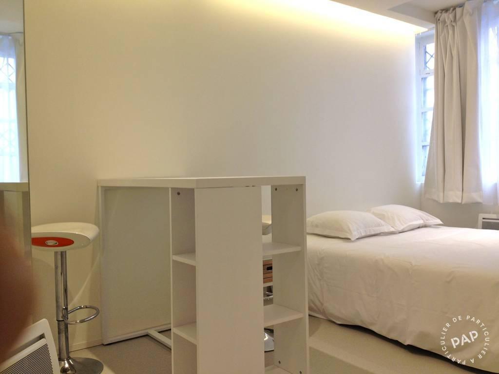 Location Appartement Lyon 2E (69002)