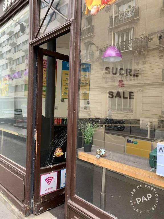 Vente et location Local commercial Paris 6E