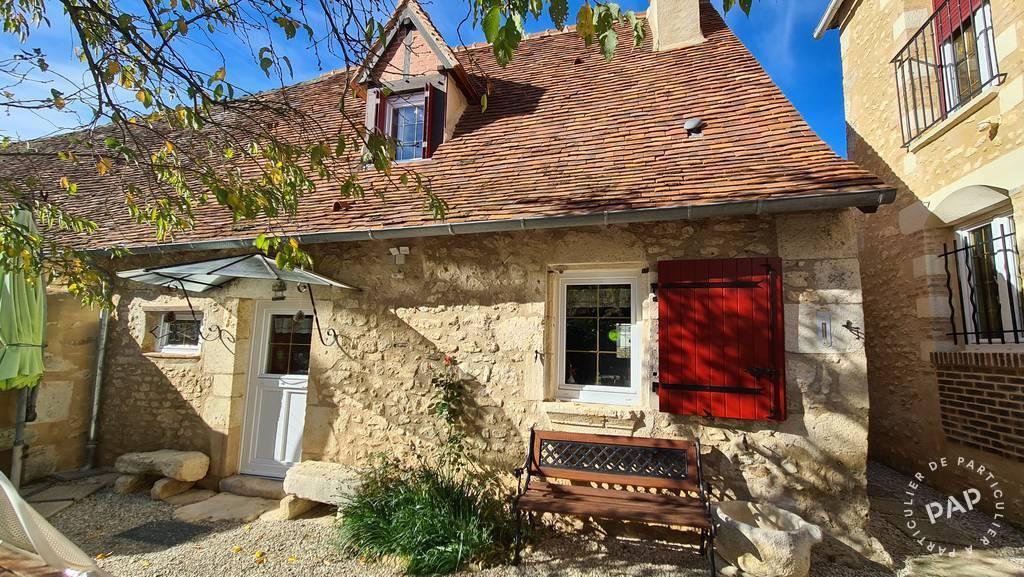 Vente Maison Mauvières (36370)