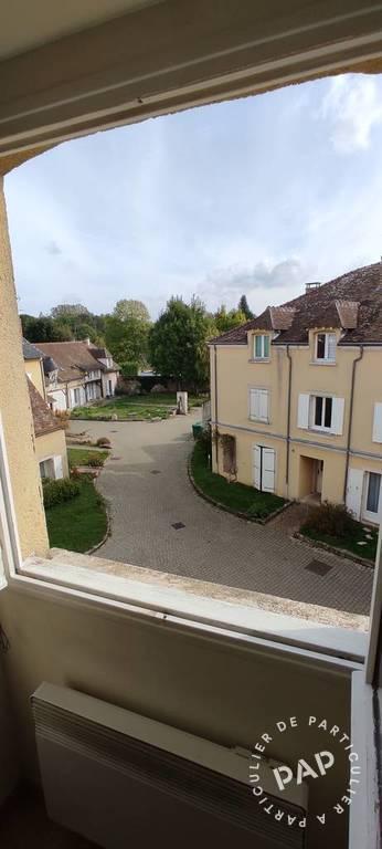 Vente Appartement Saint-Vrain (91770)