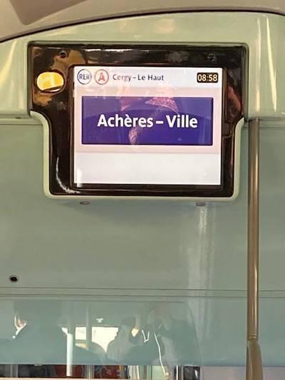 Achères (78260)