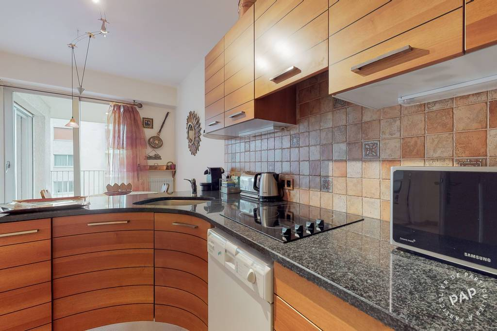 Vente immobilier 415.000€ Nantes