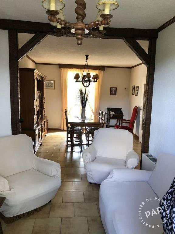 Vente immobilier 120.000€ Salbris (41300)