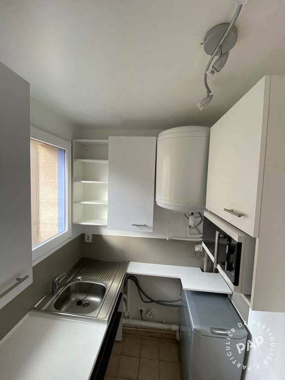 Location immobilier 615€ Andrésy (78570)