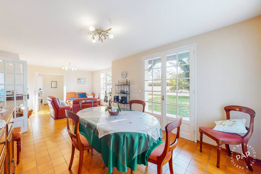 Vente immobilier 375.000€ Lons (64140)